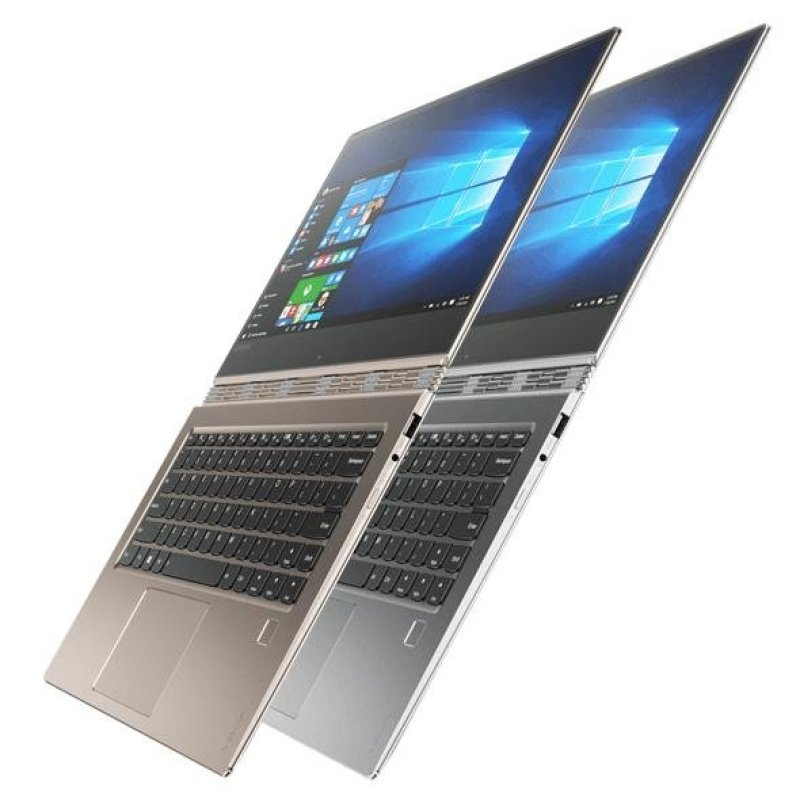 Lenovo YOGA 910-13IKB Convertible Laptop (Champagne Gold)