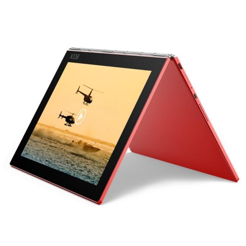 Lenovo Yoga Book with Windows 10.1 (Ruby Red) 4GB RAM, 128GB SSD