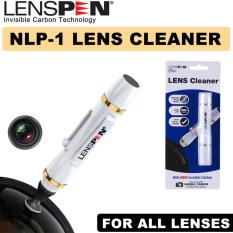 Lenspen Elite Nlp-1 Original Lenspen For Dslr Lenses And Other Fine Optics By Icm Photography.