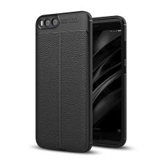 Lenuo Anti-Explosion silicone soft cell phone cover case for xiaomi mi 6 mi6 Luxury