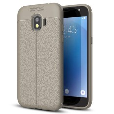 Lenuo explosion-proof Dermatoglyph silicone shell TPU soft mobile phone cover case for Samsung Galaxy