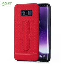 SGD 6. LENUO Ledream Series Flip Leather Cover for Samsung Galaxy S8 Plus SM-G955 - RedSGD6. SGD 6. LENUO Ledream Series Flip Leather ...
