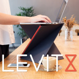 Best Deal Levit8 Laptop Portable Standing Origami Desk