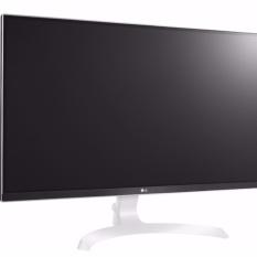 LG 27UD69-W 4K UHD IPS Monitor