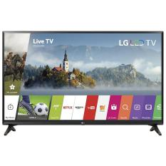 How To Get Lg 32Lj550D 32 Inch Smart Tv Led 720P