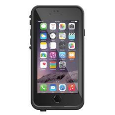 Review Lifeproof Fre Waterproof Case For Iphone 6 6S Black Intl Oem