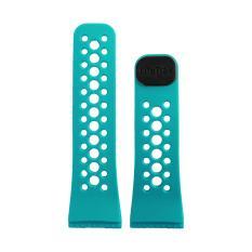 Buy Lifetrak Comfortfit Spare Band Sweet Water Blue Black Lifetrak