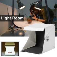 Price Light Room Photo Studio 9 Photography Lighting Tent Kit Mini Cube Box Lf743 Xcsource New