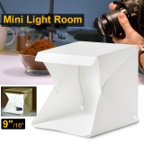 Sale Light Room Photo Studio 9 Photography Lighting Tent Kit Mini Cube Box Lf755 Xcsource