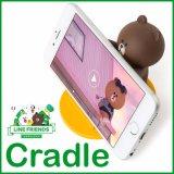 Recent Line Friends Korea Smartphone Stand Cradle Intl