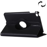 Buy Litchi Texture 360 Degrees Rotating Horizontal Flip Solid Color Leather Case With Holder And Intelligent Sleep Wake Up Function For Ipad Pro 12 9 Inch Black Intl Diylooks Original