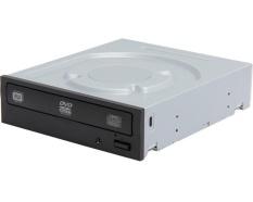 Lite On 24x Internal DVD-RW DL Drive (SATA)