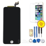 Buy Lltrader For Iphone 6S Lcd Display With Touch Screen Digitizer Assembly For Iphone 6S Replacement Free Tools Free Protector Intl China