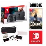 Get Cheap Local 12 Months Warranty Nintendo Switch Zelda Accessories Console Bundle