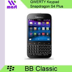 Brand New Local Blackberry Classic
