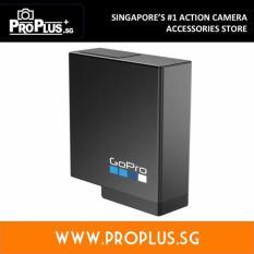 List Price Local Gopro Hero 6 Hero 5 Black Hero 2018 Rechargeable Battery Gopro