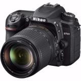 Who Sells Local Nikon D7500 Dslr Camera With 18 140Mm Lens Nikon Promotion Please Note That Price Is After Cashback Cheap