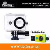 Local Original Xiaomi Yi Action Camera Waterproof Case White Shop