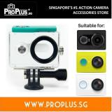 Local Singapore Set Xiaomi Xiaoyi Yi Action Camera Waterproof Case Green Compare Prices