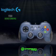 Price Logitech F310 Wired Gamepad Gss Promo Logitech