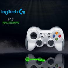 Retail Price Logitech F710 Wireless Gamepad Gaming Controller Gss Promo