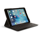 Sale Logitech Focus Protective Case With Integrated Keyboard For Ipad Mini 4 Black Intl Logitech On South Korea