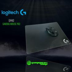 Logitech G440 - Hard Gaming Mouse Pad *GSS PROMO*