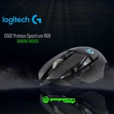 Compare Prices For Logitech G502 Proteus Spectrum Rgb Tunable Gaming Mouse Gss Promo