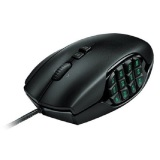 Price Compare Logitech G600 Mmo Gaming Mouse Black