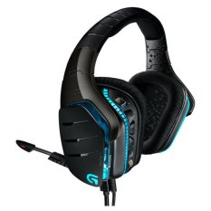 Logitech G633 Artemis Spectrum Rgb 7 1 Surround Sound Gaming Headset Cheap