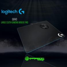Logitech G640 Gaming Mouse Pad Gss Promo Promo Code