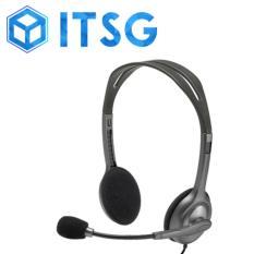 Buy Logitech H111 Stereo Headset 1Y