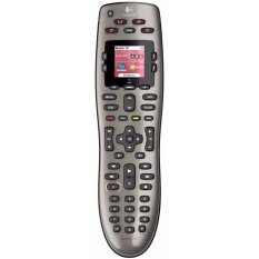 Discount Logitech Harmony 650 Infrared All In One Remote Control Universal Remote Programmable Remote Silver Intl Logitech Hong Kong Sar China