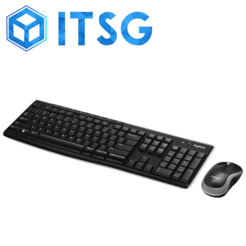 LOGITECH MK270R WIRELESS COMBO (3Y)  / Mouse / Desktop / PC / Computer Accessories / Gaming / Game Singapore