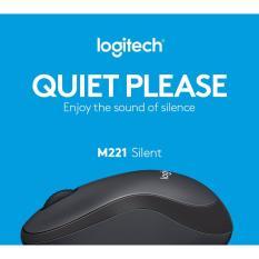 Wholesale Logitech Mouse M221 Silent