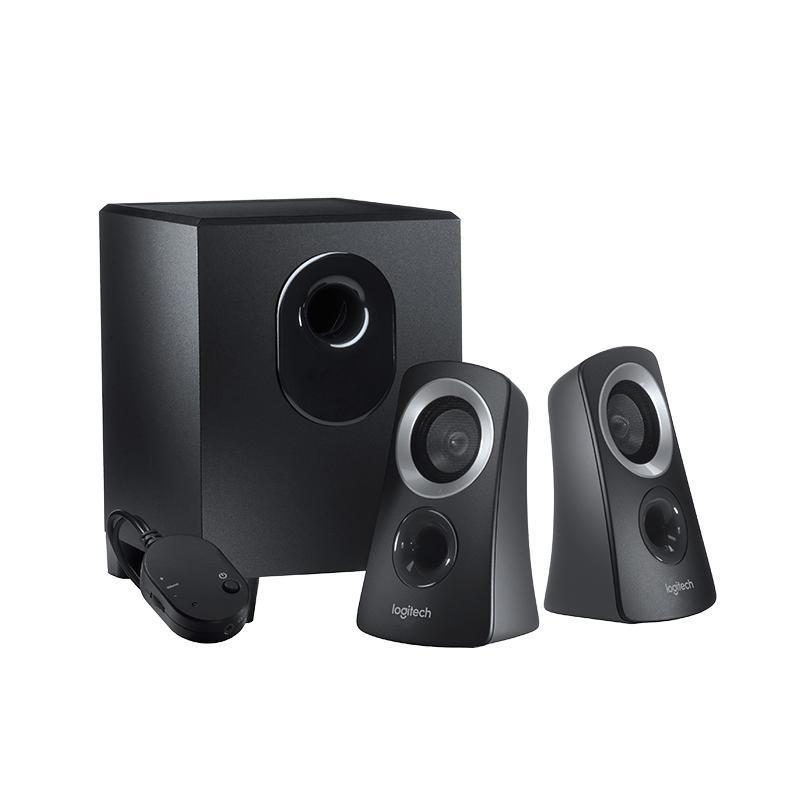 Logitech Speaker System Z313 with Subwoofer Singapore