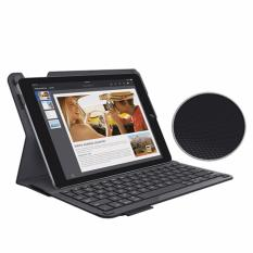 Compare Logitech Type Built In Keyboard Case For Ipad