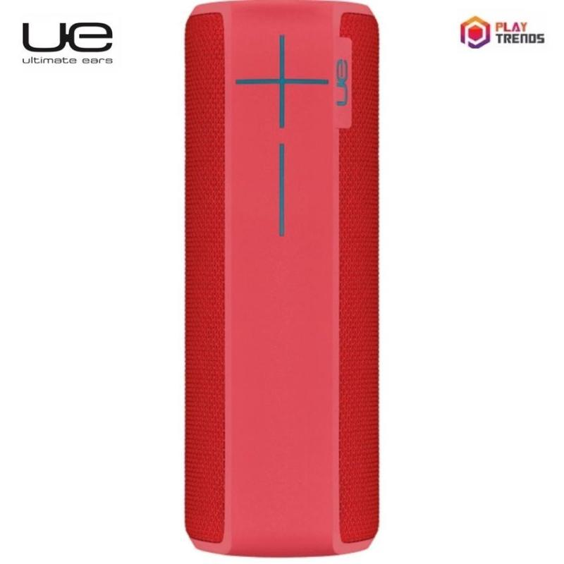 Logitech UE MEGA BOOM Speaker RED-PAC Singapore