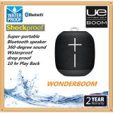 Review Logitech Ue Wonderboom Phantom Ultimate Ears On Singapore