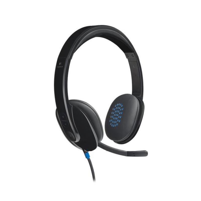 Logitech USB Headset H540 Singapore