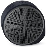 Sale Logitech X100 Mobile Wireless Speaker Black Housing With Grey Grill Singapore
