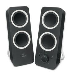 Buy Logitech Z200 Multimedia Speaker Black