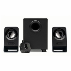 Discount Logitech Z213 2 1 Multimedia Speaker Logitech Singapore