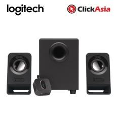 Logitech Z213 Multimedia Speaker 980 000948 Deal