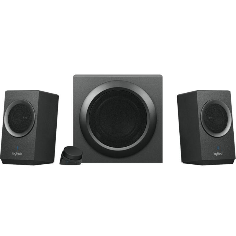 Logitech Z337 Bold Sound with Bluetooth Singapore