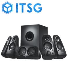 Price Comparison For Logitech Z506 5 1 Surround Speakers 75W 2Y