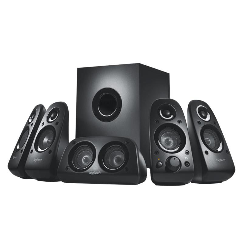 Logitech Z506 Surround Speaker Singapore