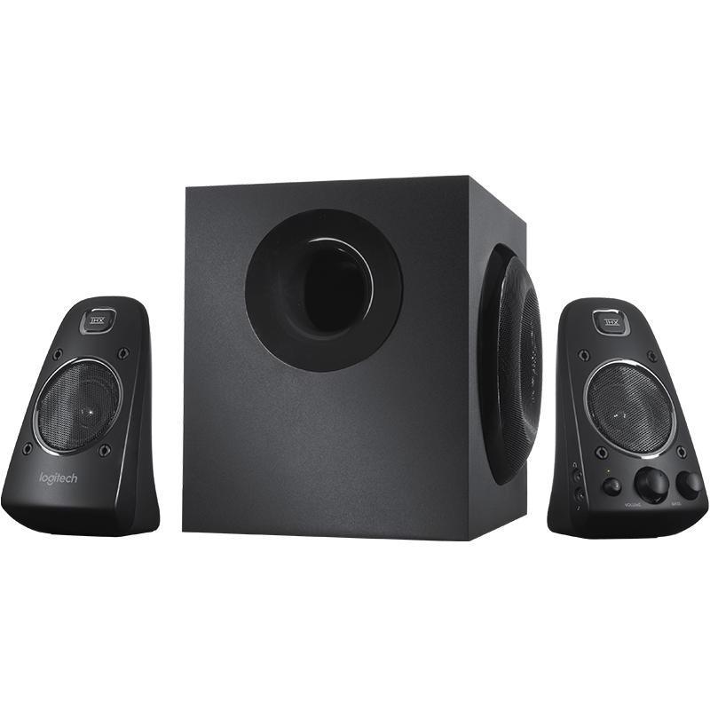 Logitech Z623 Speaker System (980-000403) Singapore