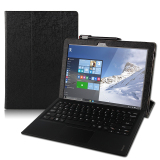 How Do I Get Long Yu Miix 5 Miix510 Two One Tablet Computer Folio Cover Protective Case