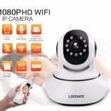 Compare Price Loosafe Hd 1080P Wireless Wifi Night Vision Security Surveillance Ip Camera 2 Mp Baby Monitor Wireless P2P Ip Camara Ptz Wifi Security Cam Intl Loosafe On China